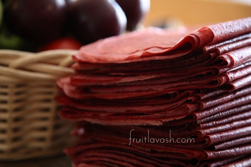 1lb Original Plum Lavash (wholesale)