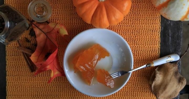 Pumpkin Preserves 16oz